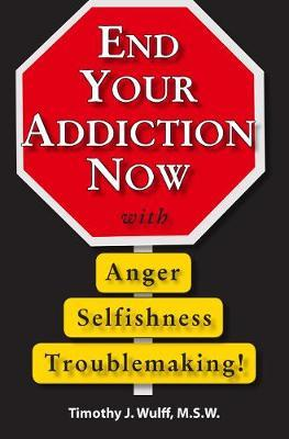 The Addiction Battle by Timothy J Wulff