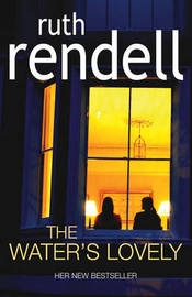 The Water's Lovely by Ruth Rendell image