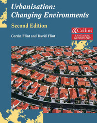 Urbanisation: Changing Environments by Corrin Flint image