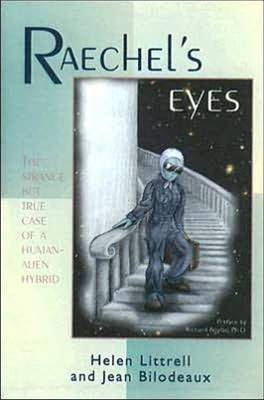 Raechel's Eyes by Helen Littrell image