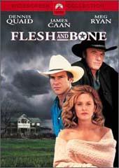 Flesh And Bone on DVD
