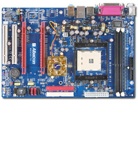 ALBATRON K8NF4X-754 PCIE+SATA+5.1 S754 image