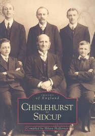 Chislehurst by Hilary Heffernan image