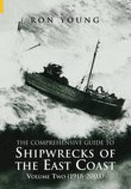 Shipwrecks of The East Coast Volume Two by Matthew Young image