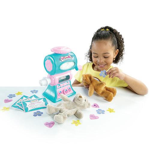 Lil Luvables Teddy Bear Factory