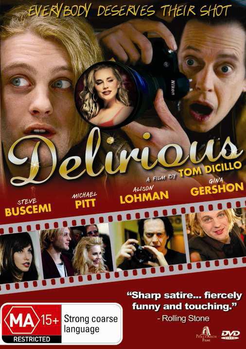 Delirious on DVD