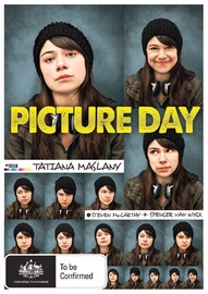 Picture Day on DVD