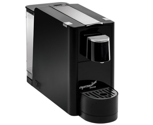 Espressotoria Capino Coffee Capsule Machine (Black) at Mighty Ape NZ