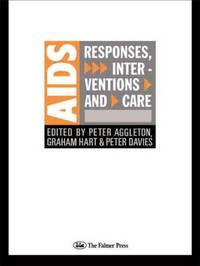 AIDS: Responses, Interventions and Care image