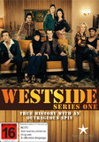 Westside - The Complete Series One DVD