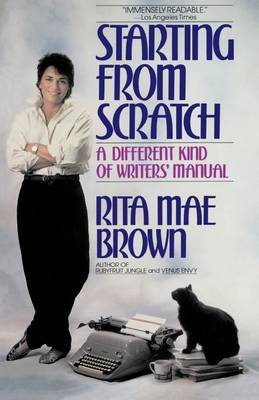 Starting From Scratch by Rita Mae Brown image