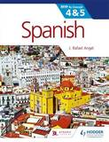 Spanish for the IB MYP 4 & 5: By Concept by J. Rafael Angel