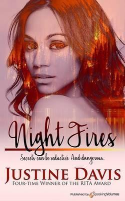Night Fires by Justine Davis