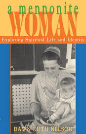 A Mennonite Woman by Dawn Ruth Nelson image