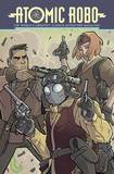 Atomic Robo: Volume 11 by Brian Clevinger