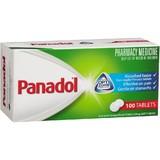 Panadol Tablets (100pk)