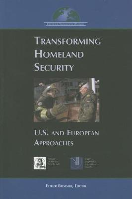 Transforming Homeland Security image