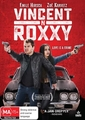 Vincent N Roxxy on DVD