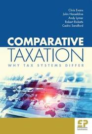 Comparative Taxation by Chris Evans