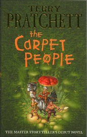 The Carpet People by Terry Pratchett image