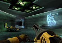 Warhammer 40,000: Fire Warrior for PC Games image