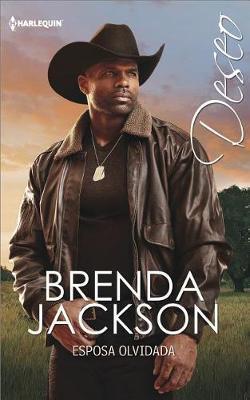 Esposa Olvidada by Brenda Jackson