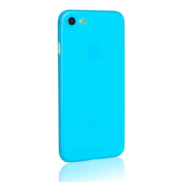Kase Go Original iPhone 8 Slim Case- Judy Blue Eyes