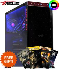 Gorilla Warmachine - Elite + FREE Black Ops 4