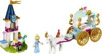 LEGO Disney - Cinderella's Carriage Ride (41159) image