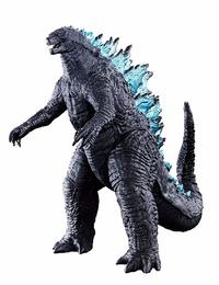 Monster King Series Godzilla 2019 - Soft Vinyl figure