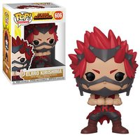 My Hero Academia: Kirishima - Pop! Vinyl Figure