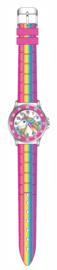 Time Teachers: Educational Analogue Watch - Unicorn