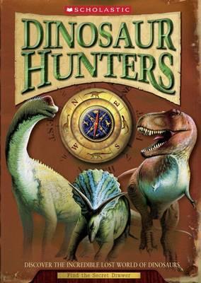 Dinosaur Hunters by Jen Green image