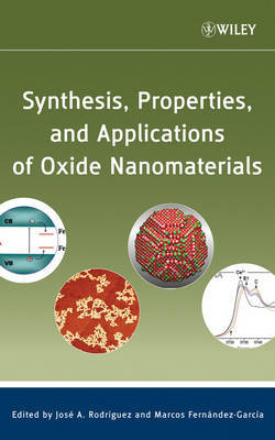 Synthesis, Properties, and Applications of Oxide Nanomaterials image