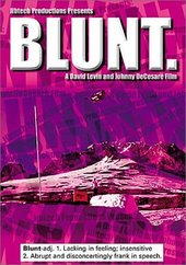 Blunt on DVD