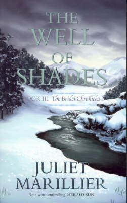 The Well of Shades by Juliet Marillier image