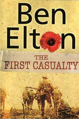 The First Casualty by Ben Elton image