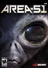 Area 51 for PC Games