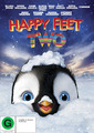 Happy Feet Two on DVD