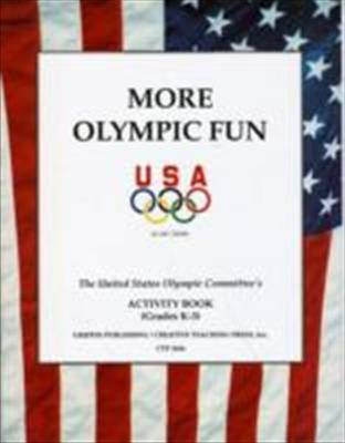More Olympic Fun by Christine Hood image