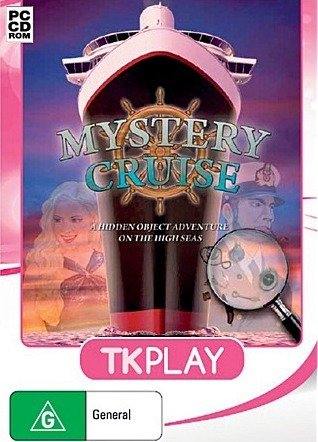 Mystery Cruise (TK play) for PC