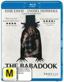 The Babadook on Blu-ray