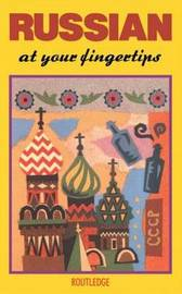 Russian at your Fingertips by Lexus image