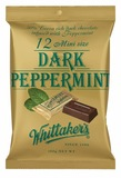 Whittaker's Dark Peppermint Mini Slabs