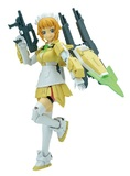 1/144 HG - Super Fumina - Model Kit