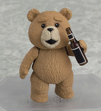 Ted 2: Ted Figma - Articulated Figure