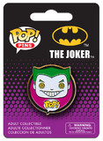 DC Comics - Joker Pop! Pin