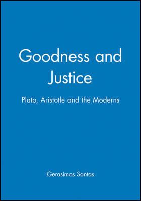 Goodness and Justice by Gerasimos Santas image