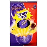 Cadbury Creme Egg Shell Egg (138g)