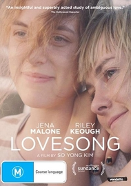 Lovesong on DVD